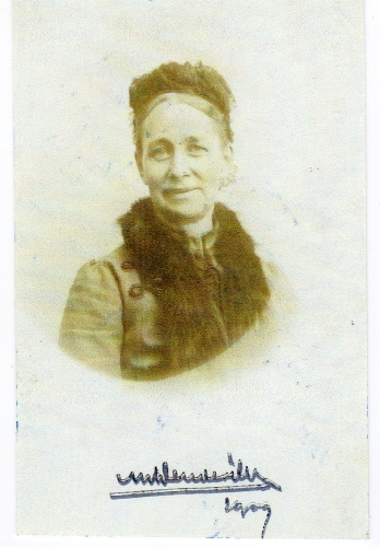 Rose Albertine CARRE